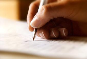 IAS Pen Paper