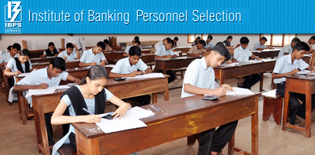 IBPS Clerk Recruitment 2018 for 7275 Clerical Posts at PSBs
