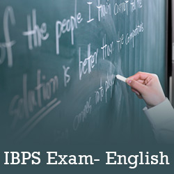 Is English Language Compulsory for IBPS Examination