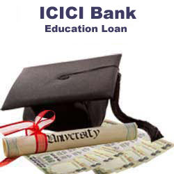 ICICI Bank Education Loan