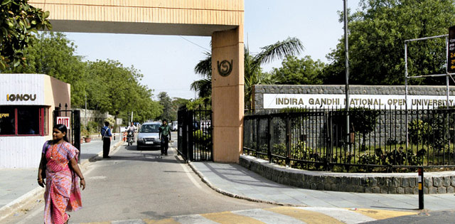 IGNOU campus placement drive to begin from August 29