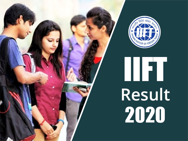 IIFT Result 2020