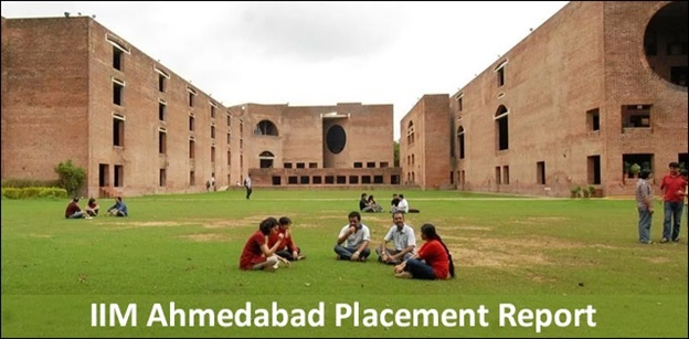 IIM A Placement Report 2017