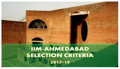 IIM AHMEDABAD SELECTION CRITERIA, IIM AHMEDABAD NEWS, IIM ADMISSIONS, VIDIT GARG IIMA