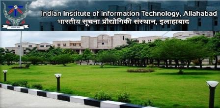 IIIT Technical Assistant & Other Posts 2018
