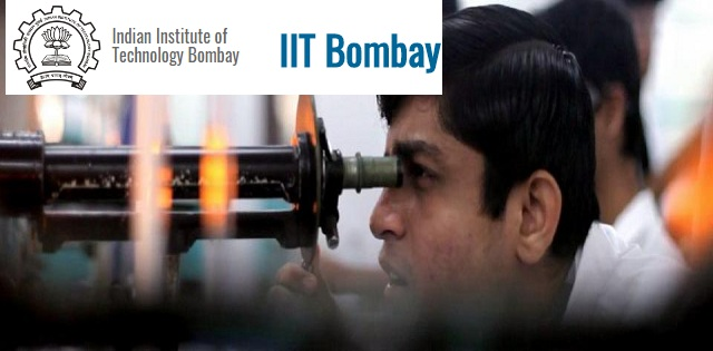 IIT Bombay Recruitment