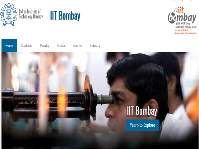 Indian Institute of Technology, Bombay (IIT Bombay) Junior Engineer and Other Posts 2019