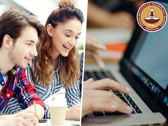 IIT Madra: Free Online Courses for Indian Students