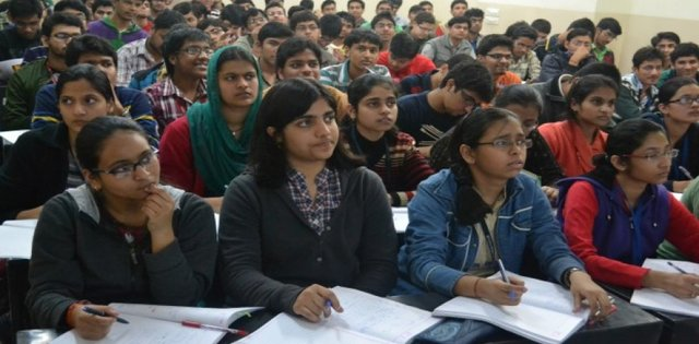 Foundation batches for IIT JEE