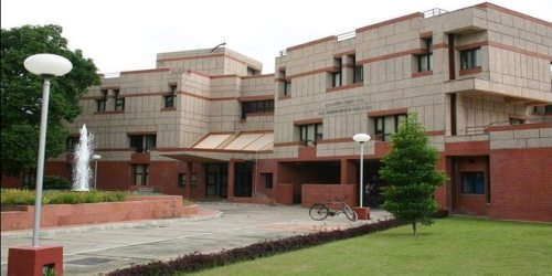 Opening and Closing rank of IIT Kanpur