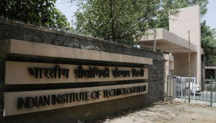 Opening and Closing rank of IIT Delhi