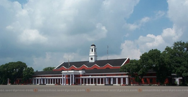 Know 10 Interesting Facts about Indian Military Academy