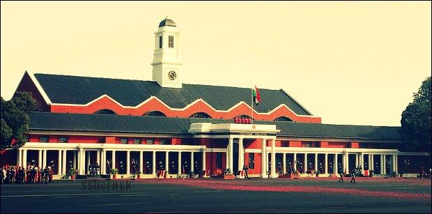 IMA campus