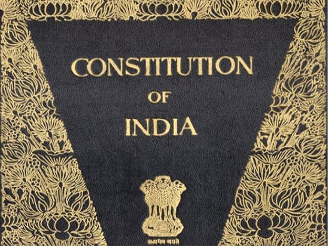 List of 80 Important Articles of the Constitution at a Glance