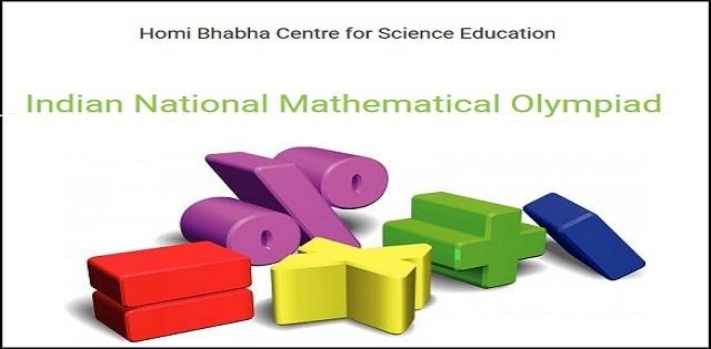 Mathematics Olympiad by HBCSE  CBSE