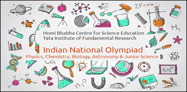 Indian National Science Olympiads by HBCSE| Engineering