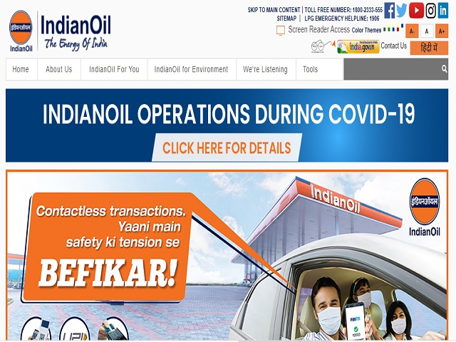 Oil India Ltd Manager & Other Jobs