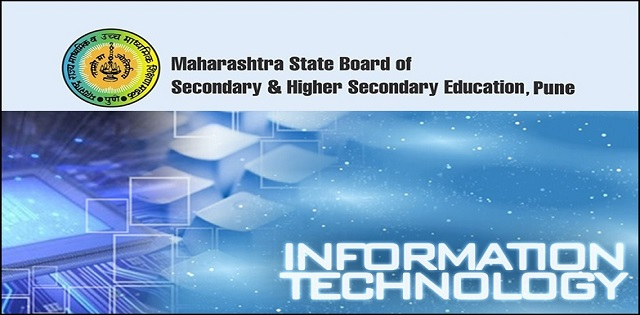 Maharashtra Board IT Syllabus for Class 11th and Class 12th