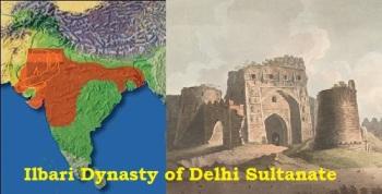 Ilbary Dynasty