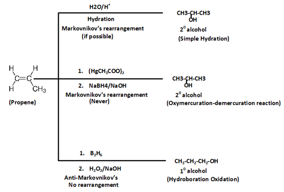 Ozonolysis: Alkene Reactions for Boards and Engineering