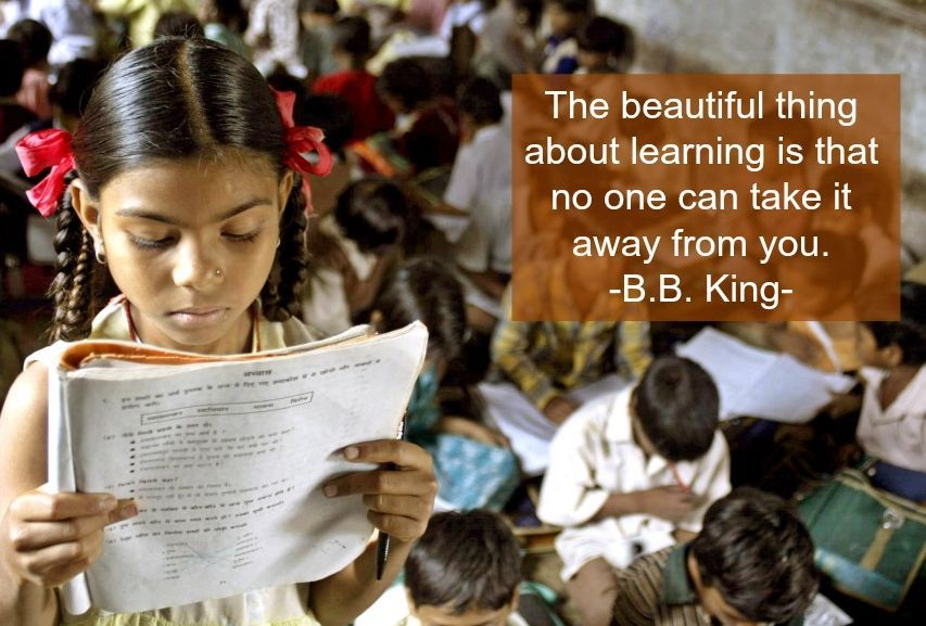 Importance of International Literacy day