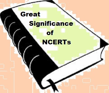 Importance of Ncerts in Ias