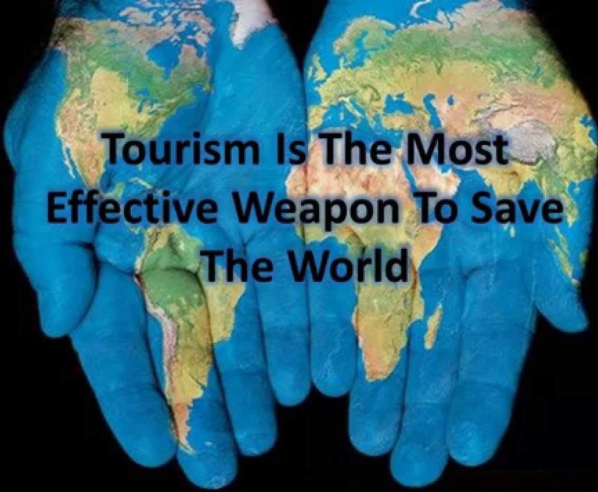 Importance of World Tourism Day