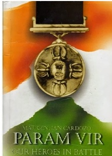 indias highest gallantry award pvc winners Our nation has 21 param vir chakra (pvc) winners  and selfless bravery, they  have won the country's highest wartime gallantry award.
