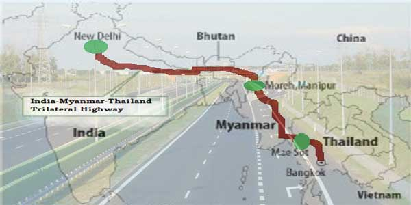 10 Interesting facts about India-Myanmar-Thailand Trilateral Highway