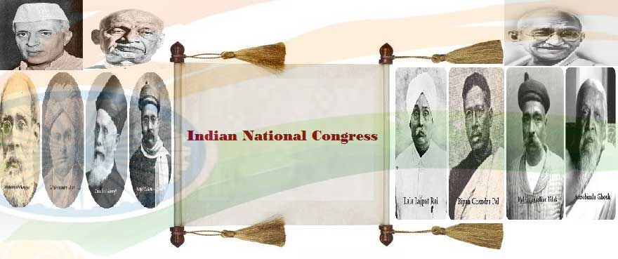 Indian National Congress Session