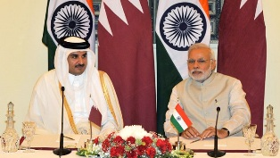 India-Qatar Relations