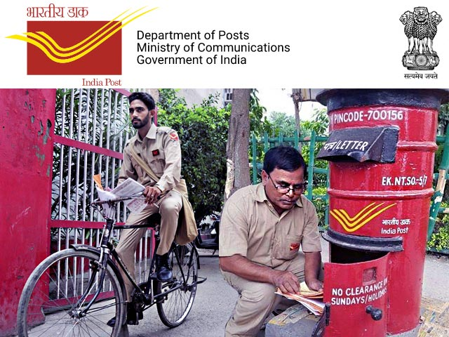 Kerala Postal Recruitment 2020