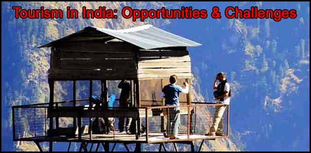Tourism in India – Opportunities and Challenges