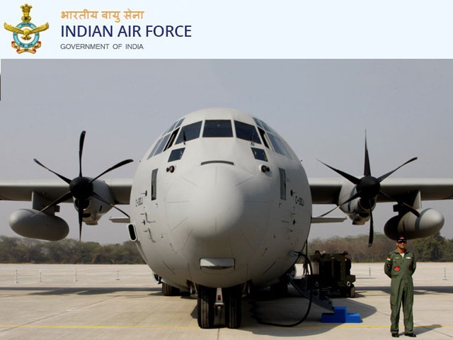 Indian Air Force Airmen Group X & Y Phase I Result & Phase II Admit Card