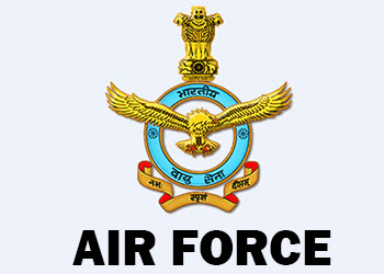 Indian Air Force logo 2017
