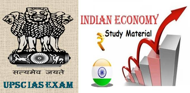 Indian Economy Questions for IAS Preparation Financial Market