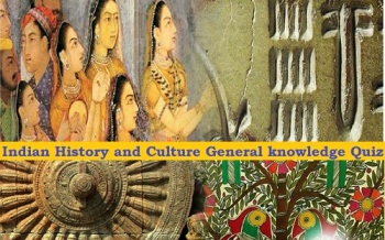 Indian History Culture