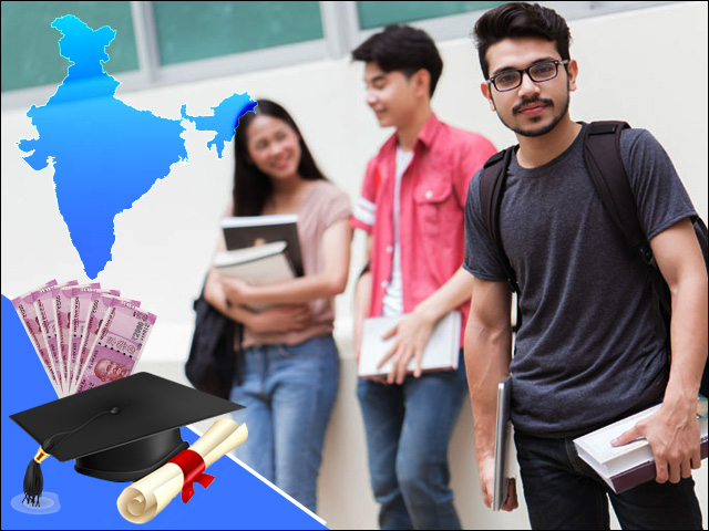 Indian Students get these Top Scholarships