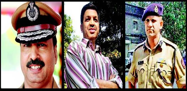 Inspiring Stories of Brave IPS Officers