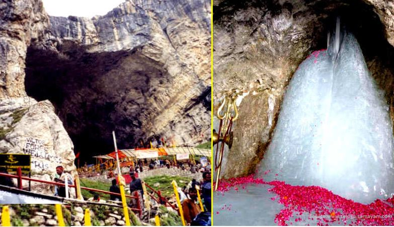Amarnath Yatra 2019: Route, Dates, Interesting Facts and Story