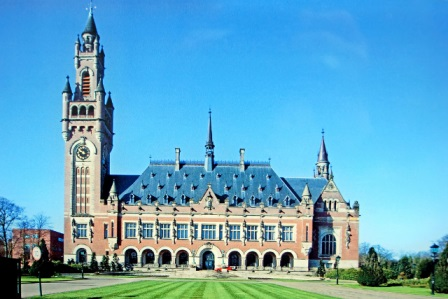 ICJ Decision and Kulbhushan Jhadav