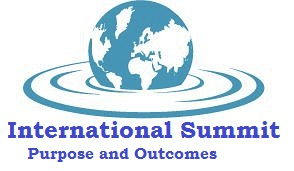 International Summit Purpose and Outcomes