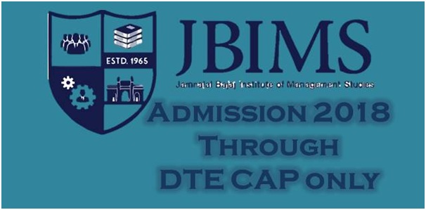 JBIMS MBA Admission 2018