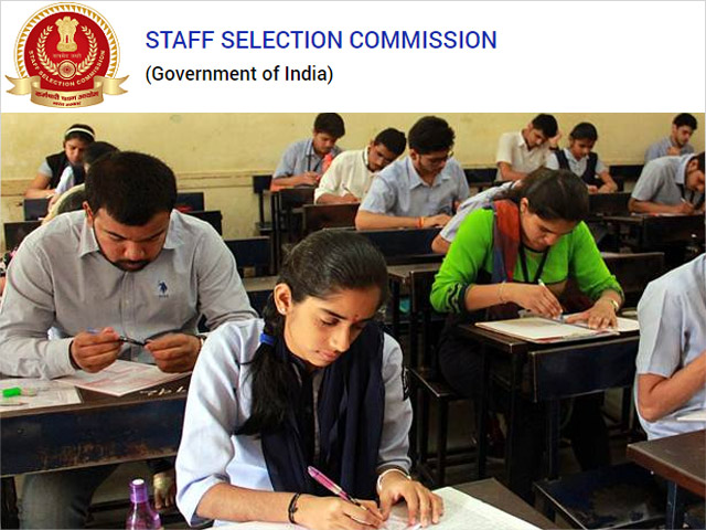 SSC Delhi Police Constable Exam2020