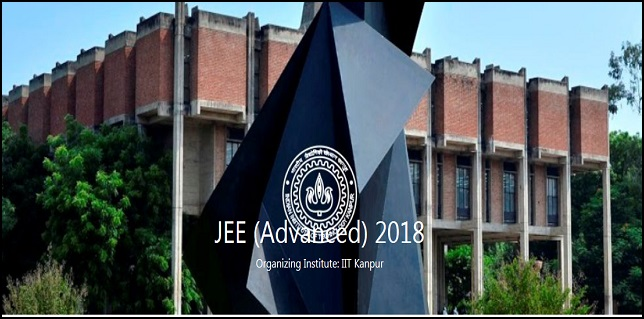 JEE Advanced 2018 Registration begins