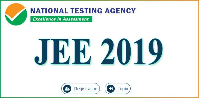 NTA JEE 2019 registration to begin from September 1