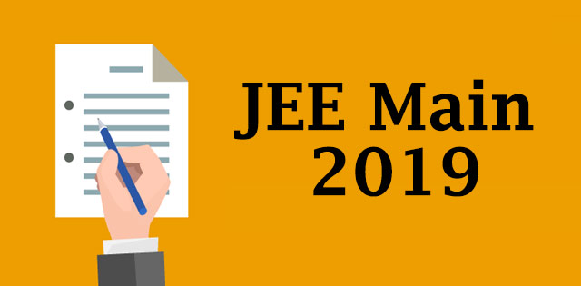 JEE Main 2019 registration ends on September 30 at jeemain.nic.in, hurry up