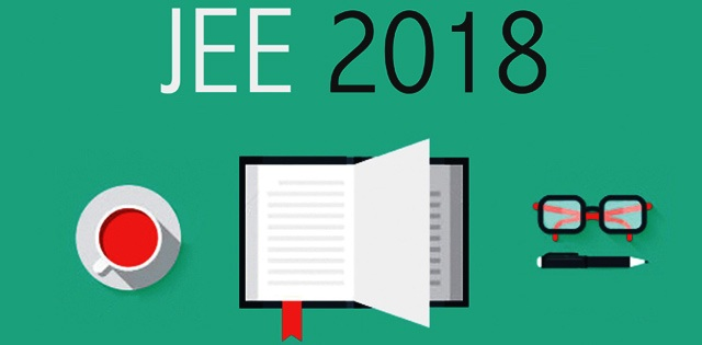 Complete Schedule for both offline and online exam of JEE Main 2018