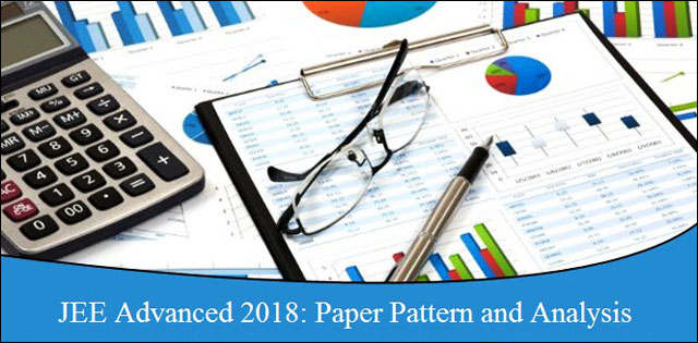 JEE Advanced 2018: Paper Pattern, Marking Scheme and Analysis