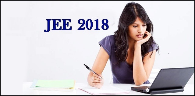 JEE Computer Based Test